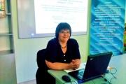 РЗИ-Стара Загора изготви наръчник за реакции при бедствия и аварии