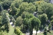 Стартира второто за година пръскане срещу кърлежи в Стара Загора