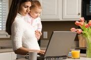 Майчинството влияе положително на развитието на умствените способности на жената