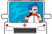 Шофьорите на линейки ще помагат на лекарите при спешни случаи