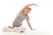 Физическата активност през бременността помага за здравето на бебето
