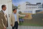 Нова болница ще има край Стара Загора