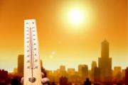 Жълт код за опасни жеги в събота