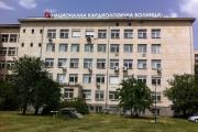 Доброволци стартираха обновяването на площадката пред Детско отделение на Национална кардиологична болница