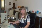 Д-р Тинка Троева пое Фонда за лечение на деца