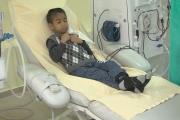 На 27 март Байрям Али ще постъпи в немска болница