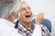 Касата няма пари за протези на възрастните хора