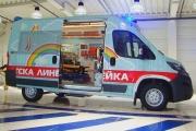 За първи път използваха спешната детска линейка