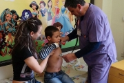 Безплатни прегледи с детски пулмолози в Чирпан