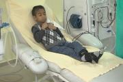 Отложиха трансплантацията на Байрам Али заради пропуснати ваксини