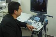 """Ехографски апарат от последно поколение заработи в частна болница """"Ритъм"""""""
