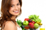 Плодове и зеленчуци намаляват врадата от мазното