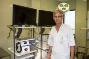 Уникална 3D-технология за лапароскопски операции заработи в Стара Загора