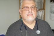 Старозагорският шеф на лекарската колегия д-р Георги Бакоев получи награда от БЛС