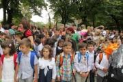 Деца атакуват международна инициатива за здравословен живот
