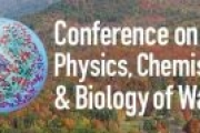 """Стартира Девета световна конференция """"Физика, химия и биология на водата"""""""
