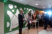 Откриха модерна онкоклиника в София
