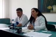 Проф. Петрана ЧАКЪРОВА: Не съм се венчала за директорския стол в УМБАЛ