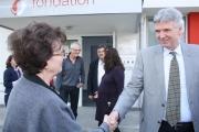 Ден на отворените врати в българо-швейцарската Ортопедична работилница в Стара Загора