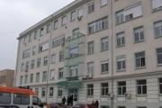 Ремонтират по проект болницата в Сливен