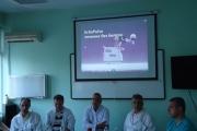 Българска болница е третата в ЕС с неинвазивно лечение на фиброаденоми на гърдата