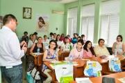 """Лекции помагат на бъдещи родители в кампанията """"Месец на кърменето"""""""