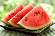 Печените семки от диня са по-полезни от самия плод