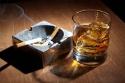 Европа - водеща в света по употреба на алкохол и тютюнопушене