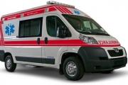 До 3 години GPS система ще следи всички линейки
