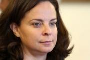 Министър Андреева заминава за Израел