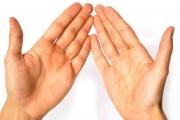 Полиартритната болка най-често засяга малките стави