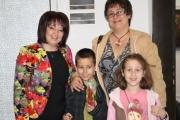 Живка Аладжова подкрепи кампания за аутизма