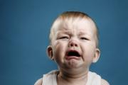 Бебетата знаят защо плачат