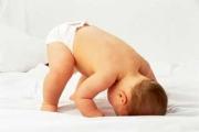 """""""Умен"""" памперс анализира здравето на детето по урината му"""