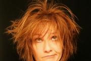 Проблемите с косата издават различни болести