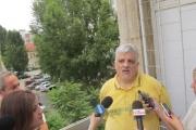 Лекарският протест в Стара Загора не се състоя