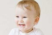 Кога и как пробиват млечните зъбки?
