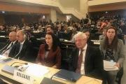 Министър Ананиев: За постигането на универсално здравно покритие са необходими стратегическо и устойчиво сътрудничество на всички нива и целенасочени усилия към най-уязвимите групи