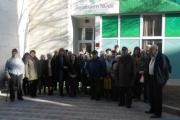 Христо Михалев и Георги Чахов с благотворителна инициатива за възрастни хора
