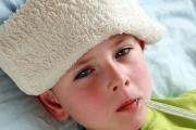 Грипът е най-вероломен за деца между 5 и 14 години