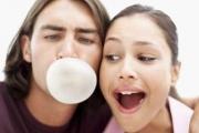 Карамел и дъвка срещу стрес