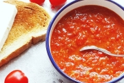 Антиоксидант в доматите подобрява спермата
