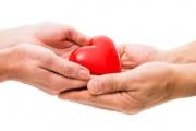 Жена спаси двама души чрез донорство