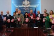 Подписаха меморандум за донорството