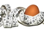 Диетата с яйца - бърза и ефективна