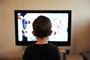 Децата между 2 и 4 години - не повече от един час на ден пред екрана