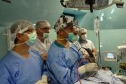 Уникална за страната ендоскопска операция с навигираща система извършиха в Стара Загора