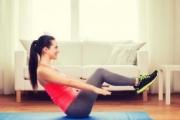 Фитнес у дома - защо пък не!