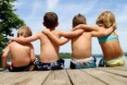 Гените обуславят приятелските чувства
