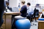 """Фитнес в офиса? Правете """"стоящи"""" паузи"""